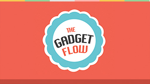 GadgetFlow Logo