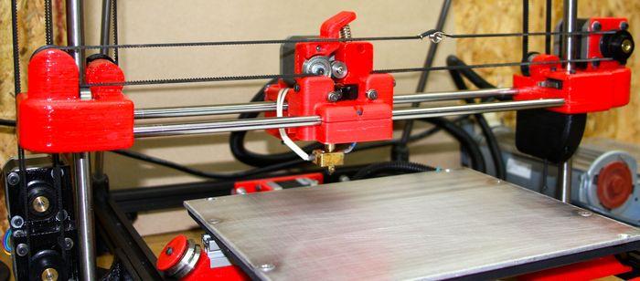 3d Printer Belt Belt Instead Our Printer