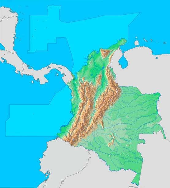 TESOROS DE COLOMBIA 20131015105111-Colombia