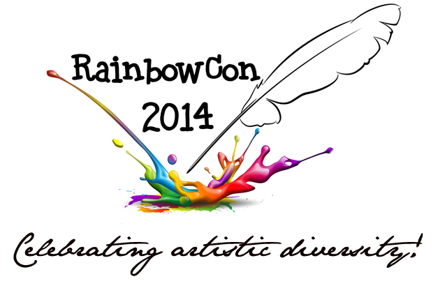 RainbowCon 2014 -- April 17-20th, 2014 in Tampa, FL