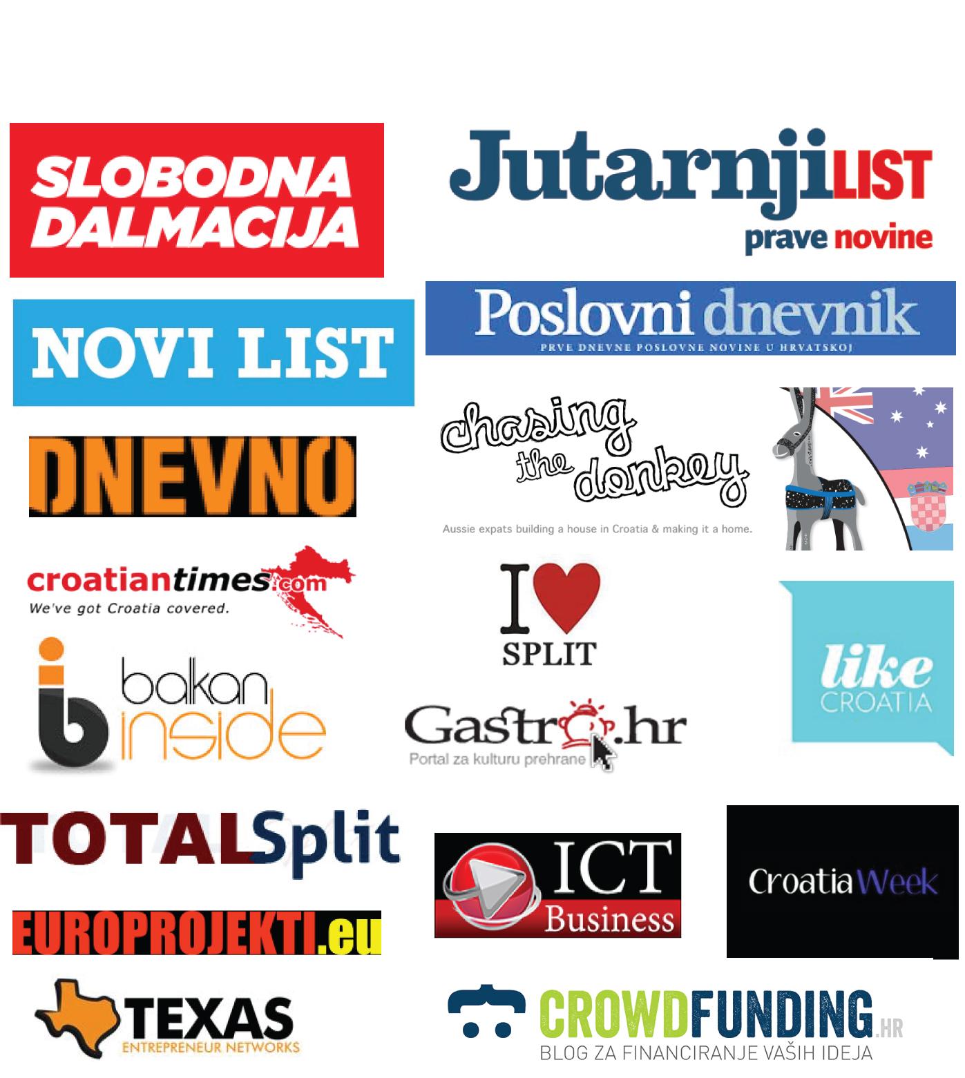 go Quixotic - The people\'s epicurean fusion cafe & bar in Split ...