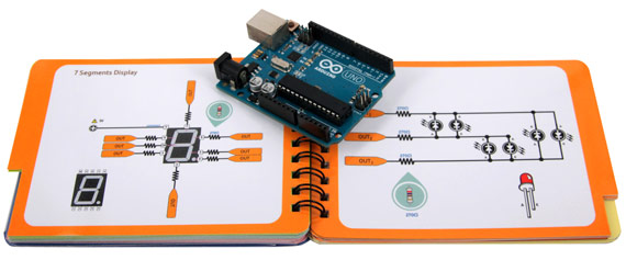 arduino project book pdf - Dolap.magnetband.co