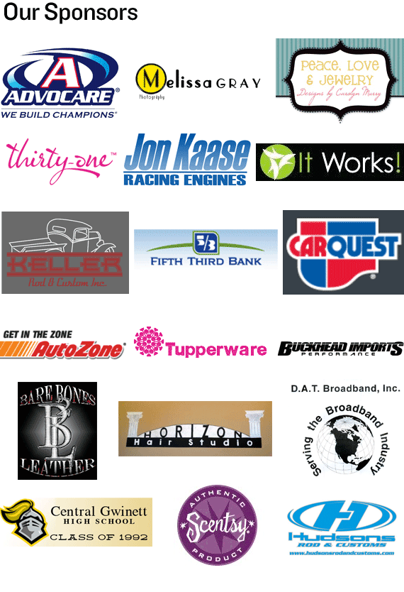 Our Sponsors