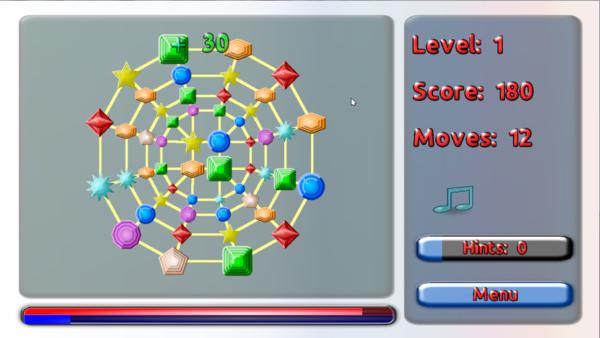 TumbleGonk Screenshot 2