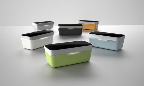 VacuVita, different colors to match kitchen design
