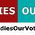 Our Bodies, Our Votes Bumper Sticker