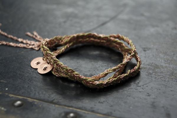 Haiti Babi Bracelet