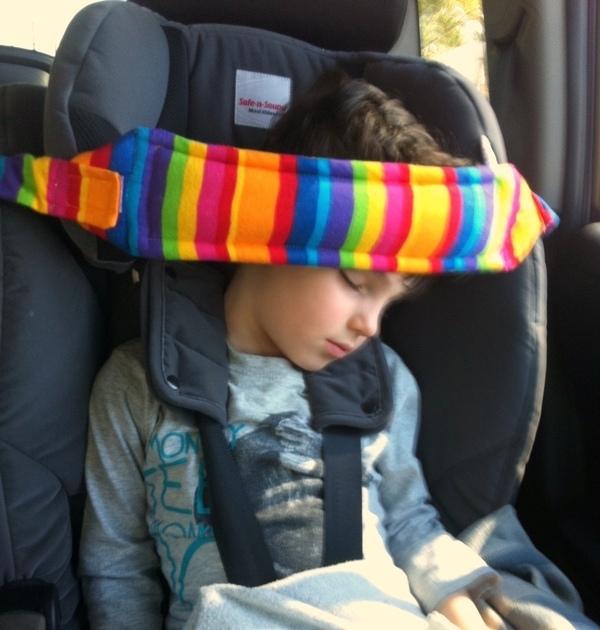 Orlando Sleeping Velcro Version With Wider Strap
