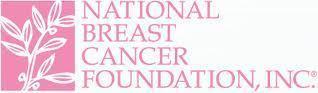 National Breast Cancer Foundation Dontation