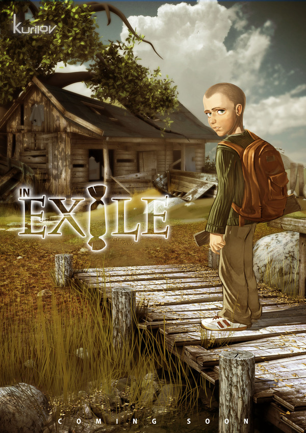 Image result for in exile alexander kurilov