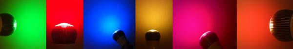 Prototype Colors