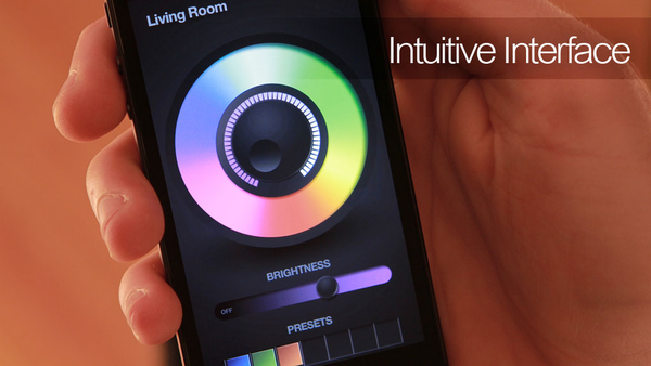 the iLumi App