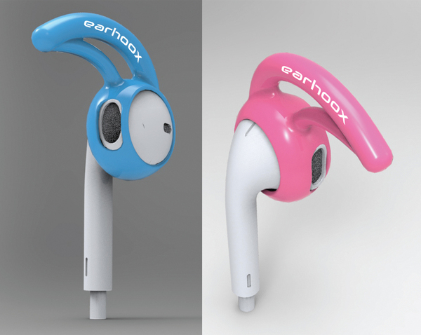 earhoox for EarPods