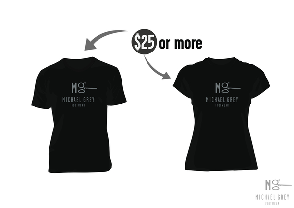 Rewards shirts