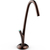 Hibiscus Beverage Faucet Oil-Rubbed Bronze Large