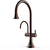Acacia Tri-Flow Oil-Rubbed Bronze Large