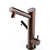 Bamboo Tri-Flow Faucet Oil-Rubbed Bronze Large