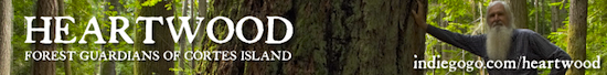Heartwood banner