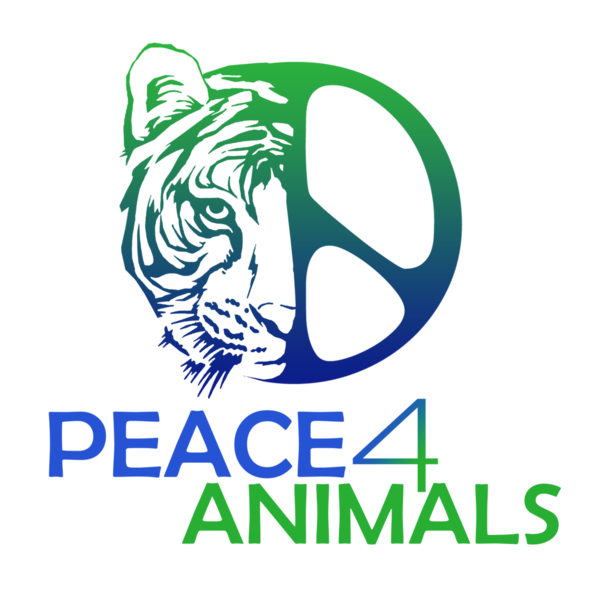 """Peace 4 Animals"""