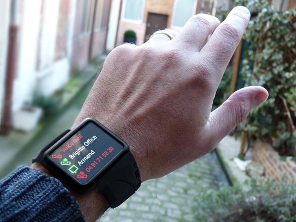 vea-buddy-watch-zegarek