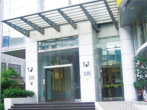 ChargeTek Factory Entrance