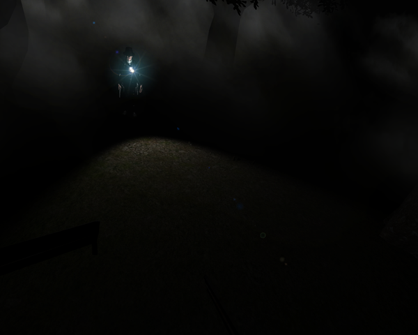Project Night - Screenshot - 01