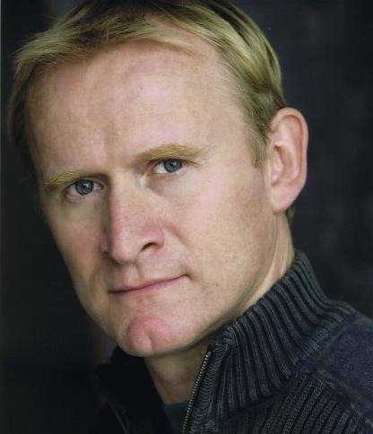 Dean Haglund as Dr. Godwin