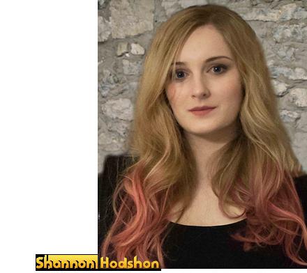 Shannon Hodshon