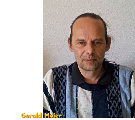 Gerald Maier