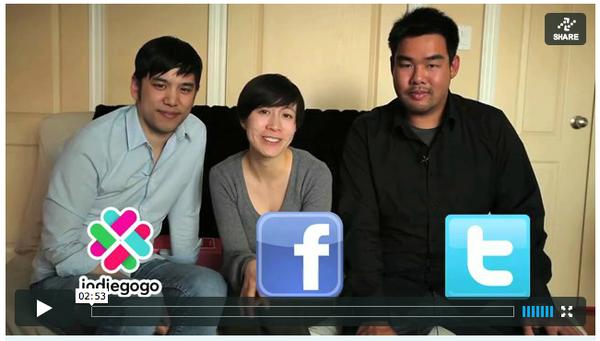 Ramen Party on Indiegogo