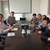 Our Engineers Meeting in China Last Week