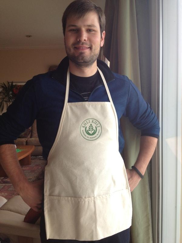 Moringa Chef