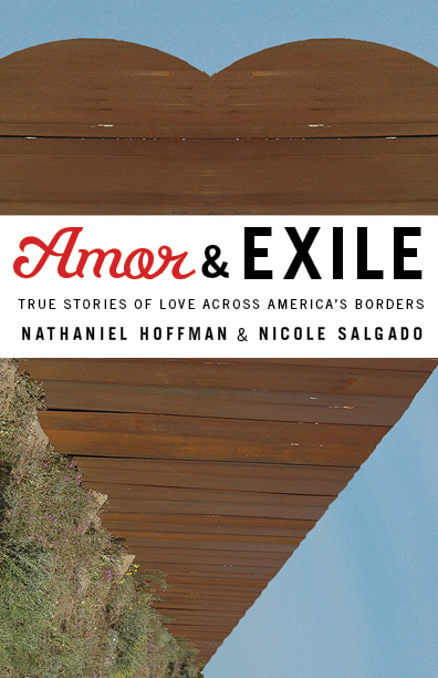 Amor and Exile Cover