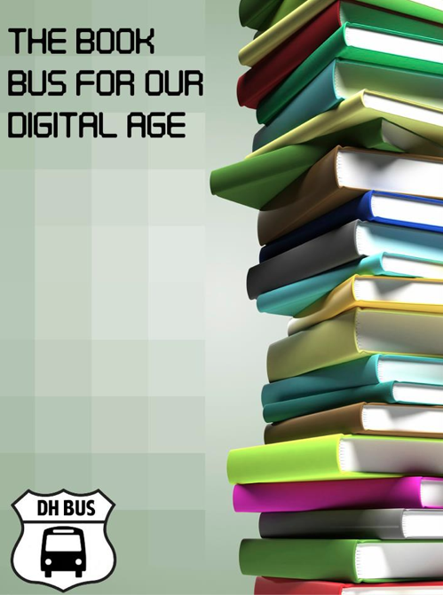 Book Bus for the Digital Age