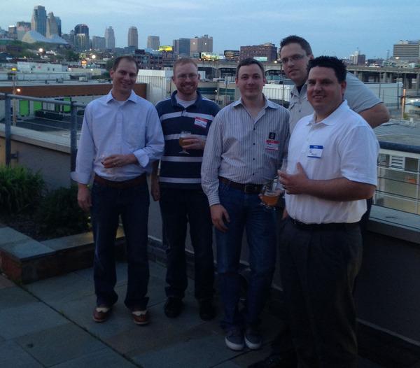 Flyover Innovations Team