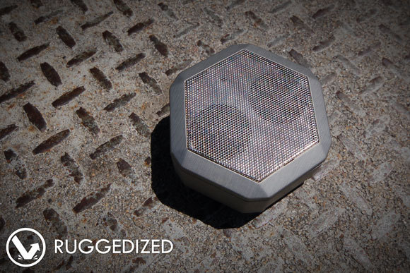 Ruggedized Industrial Design
