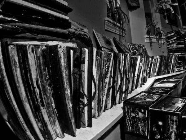 sketchbook library