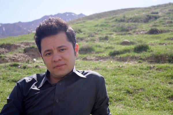 Ali in Kabul