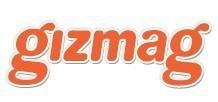 gizmag logo