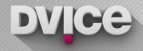 Dvice Logo