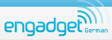 Engadget logo