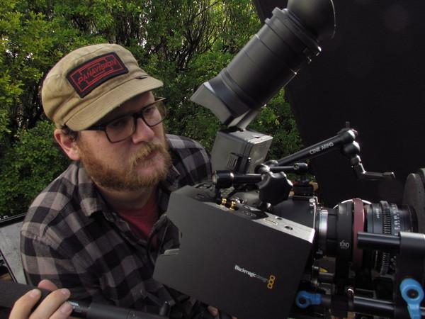 Ryan A. Verbel, Director of Photography