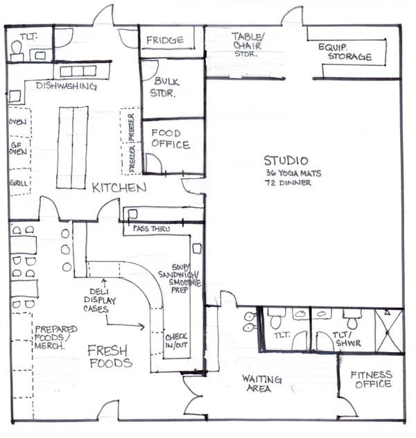28 crossfit gym floor plan 22 stunning gym floor for Gym blueprints