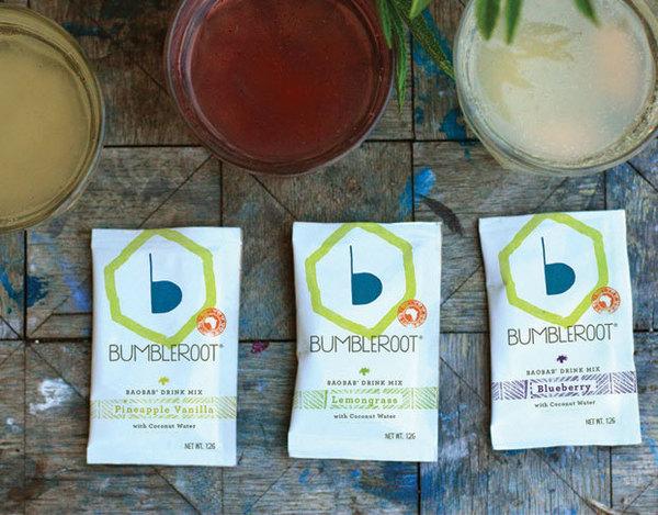Baobab Drink Mixes
