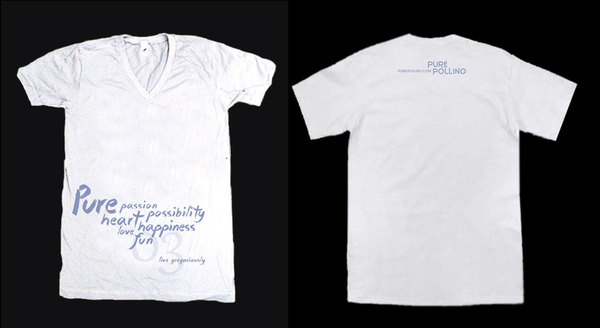 Pure Pollino T-Shirt