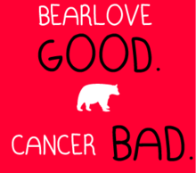 BearLove Good. Cancer Bad. The Onion v. FunnyJunk