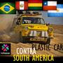 Trabantem po Jižní Americe