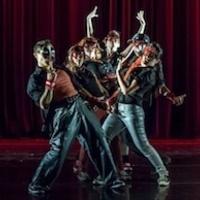 Re-genesis Hip-hop Dance Show