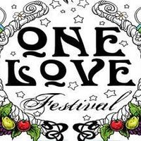 One Love Fest at Ecotopia sanctuary ranch in Ojai, California