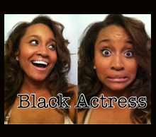 Black Actress - The Web Series